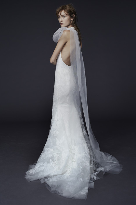 Piper gown from the 2015 Vera Wang collection, as seen on Bride.Canada