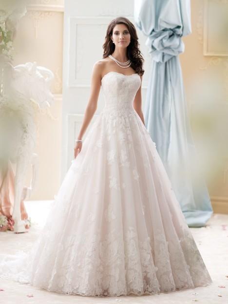 Paris by David Tutera for Mon Cheri   BRIDE.ca Wedding Dresses