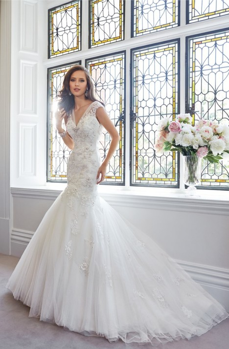 Wedding Dresses For Rent In Edmonton Ab : Leslie by sophia tolli bride wedding dresses