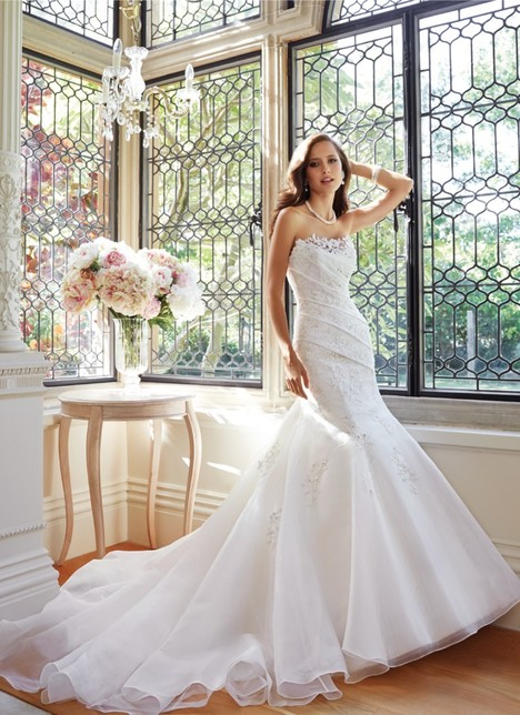Wedding Dresses For Rent In Edmonton Ab : Marsha by sophia tolli bride wedding dresses