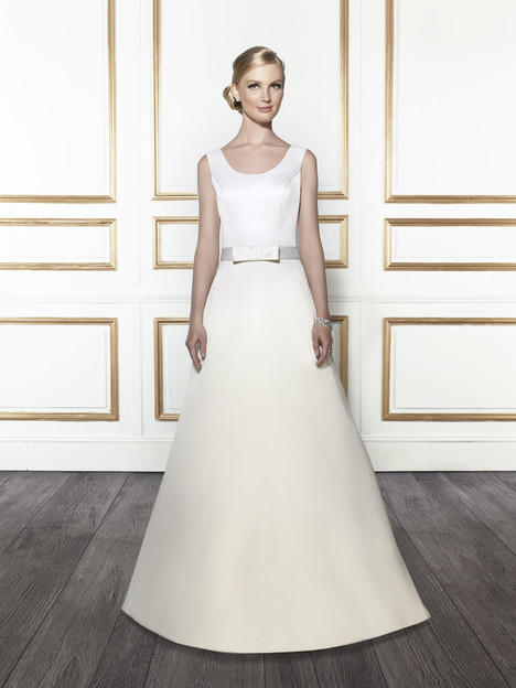 T662 gown from the 2015 Moonlight : Tango collection, as seen on Bride.Canada