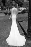 Galia Lahav Bridal Couture Alora (back)