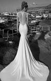Galia Lahav Bridal Couture Dolce (back)