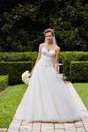 Wtoo Brides Maelin Corset + Eden Skirt