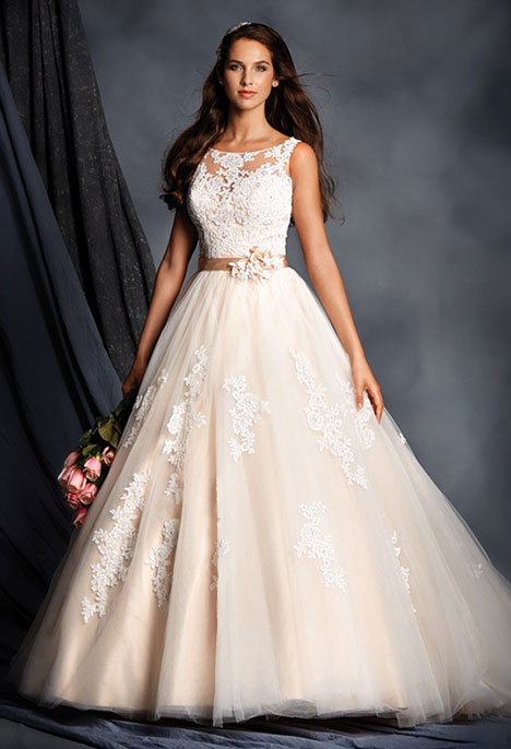 bride.ca   Canada Bridal Boutiques with Alfred Angelo Wedding Dresses