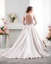 Bonny Bridal 527 (back)