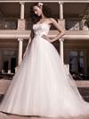 Casablanca Bridal 2137