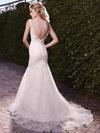 Casablanca Bridal 2135 (back)