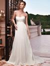 Casablanca Bridal 2134