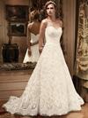 Casablanca Bridal 2127