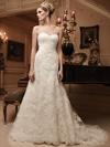 Casablanca Bridal 2125
