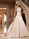 Casablanca Bridal 2123