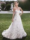 Casablanca Bridal 2121