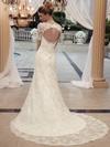 Casablanca Bridal 2119 (back)