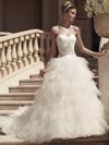 Casablanca Bridal 2114