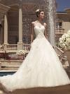 Casablanca Bridal 2112