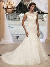 Casablanca Bridal 2110