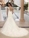 Casablanca Bridal 2110 (back)