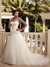 Casablanca Bridal 2109