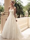 Casablanca Bridal 2108