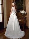 Casablanca Bridal 2031 (back)