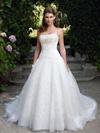 Casablanca Bridal 2033