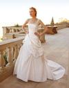 Casablanca Bridal 2050