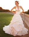 Casablanca Bridal 2054