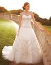 Casablanca Bridal 2056