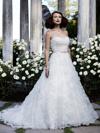 Casablanca Bridal 2057