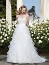 Casablanca Bridal 2068
