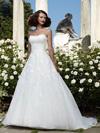 Casablanca Bridal 2069