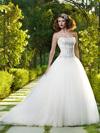 Casablanca Bridal 2071
