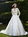 Casablanca Bridal 2073 + Jacket