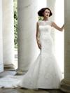 Casablanca Bridal 2076
