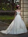 Casablanca Bridal 2077
