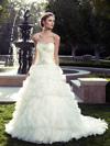 Casablanca Bridal 2078