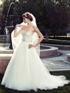 Casablanca Bridal 2087