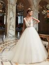 Casablanca Bridal 2091