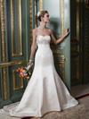 Casablanca Bridal 2095