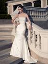 Casablanca Bridal 2097
