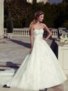 Casablanca Bridal 2098