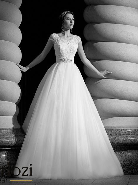 Lany 07042 By Daria Karlozi Bride Ca Wedding Dresses