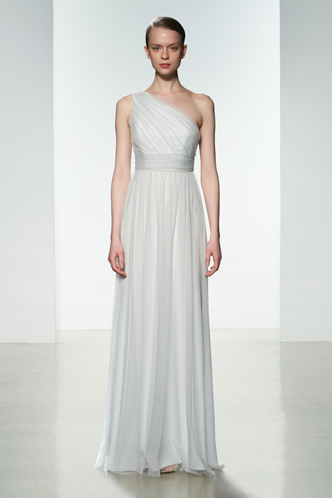 G948U by Amsale : Bridesmaids | BRIDE.ca Wedding Dresses