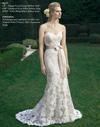 Casablanca Bridal 2221