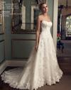 Casablanca Bridal 2222