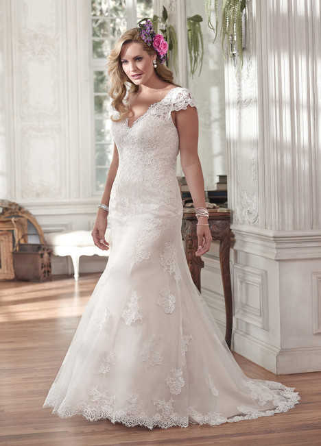 Maggie sottero wedding dresses canada discount wedding for Largest selection of wedding dresses