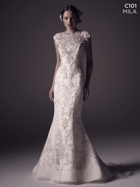 Mila by amare wedding dresses for Wedding dresses montreal st hubert