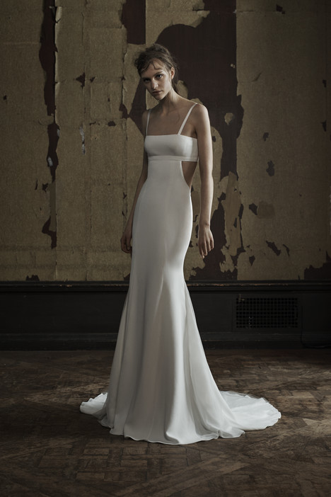 Isadora gown from the 2016 Vera Wang collection, as seen on Bride.Canada
