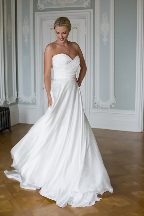 Penny by augusta jones wedding dresses for Wedding dresses in augusta ga